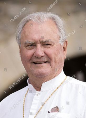 Prince Henrik of Denmark dies aged 83