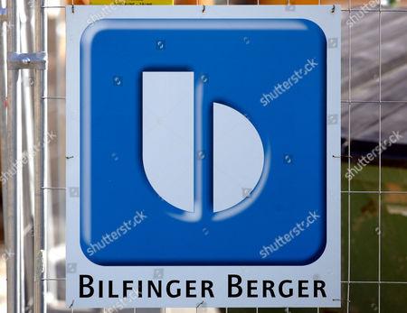 Baufirma Frankfurt baufirma stock pictures editorial images and stock photos