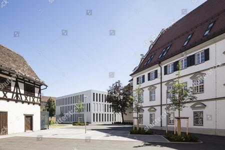 Architekten Biberach architekten stock pictures editorial images and stock photos