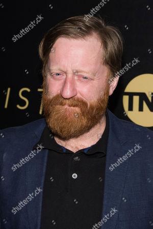 David Wilmot Actor