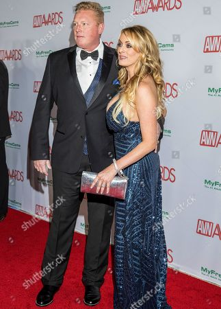 AVN Awards Hard Rock Hotel Casino Las Stock Photos Pictures