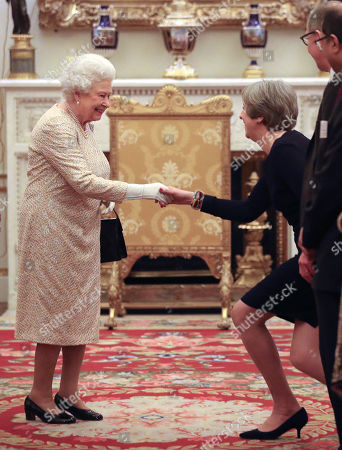 Queen Elizabeth II hosts Commonwealth Diaspora reception, London