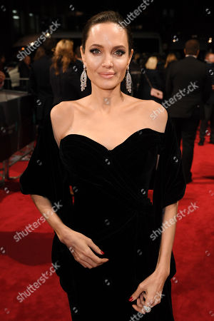 71st British Academy Film Awards, Arrivals, London