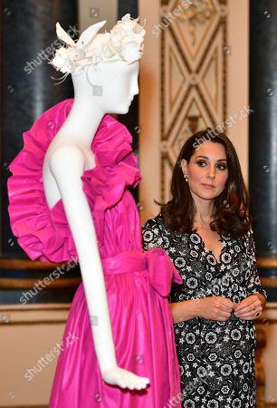 Commonwealth Fashion Exchange Reception, London