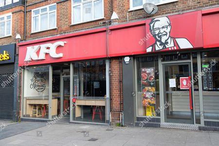 KFC suffers chicken shortage, UK
