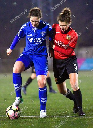 Durham Ladies FC v Sheffield FC Ladies