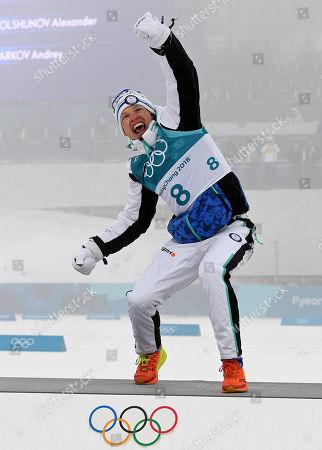 PyeongChang Winter Olympic Games, Cross Country Skiing, Men's 50km Mass Start Classic