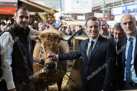 55th International Agriculture Fair, Paris