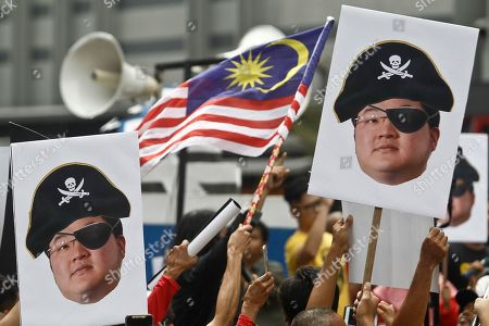 Image result for jho low the pirate